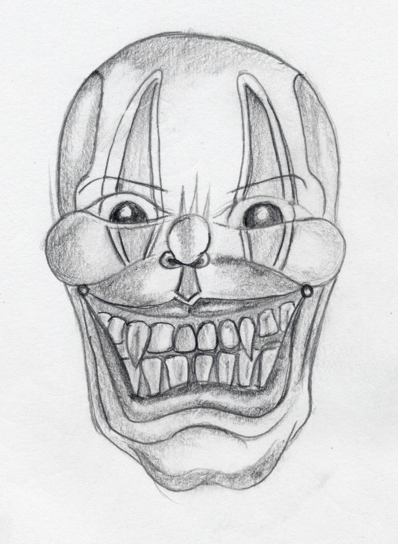 snls birthday clown sketch - HD1100×1500